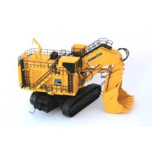 BYMO 25026-1 Komatsu PC8000-6 Electric Mining Excavator with Front Shovel - Scale 1:50