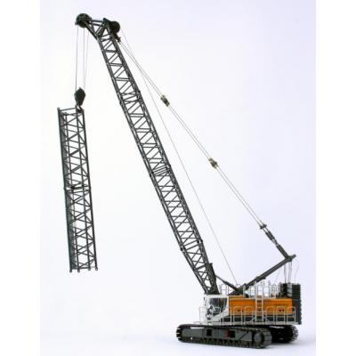 BYMO 25027/2 BAUER Cable Crane MC96 with Hook Scale 1:50