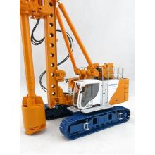 BYMO 25030 BAUER BG30 Drilling Machine Kelly and Bucket  - Scale 1:50