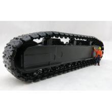 BYMO BR90506 Komatsu PC8000-6 Excavator Crawler with Track Large  - Scale 1:50