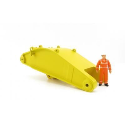 BYMO BR93508 Komatsu PC8000-6 Excavator Stick Part Boom Load  - Scale 1:50