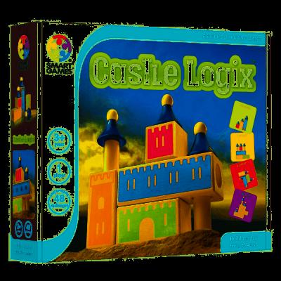 Smart Games - Castle Logix
