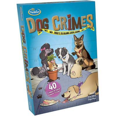 Thinkfun - Dog Crimes