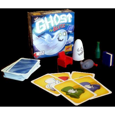 Zoch Verlag - Ghost Blitz