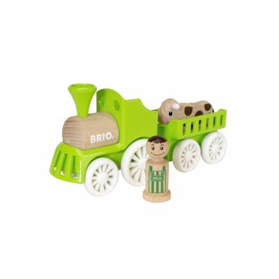 BRiO 30267 - Farm Train Set