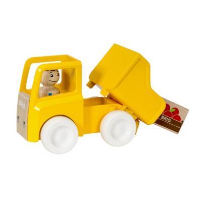 BRiO 30373 - Dump Truck and Load