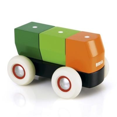 Brio 30136 - Magnetic Stacking Truck