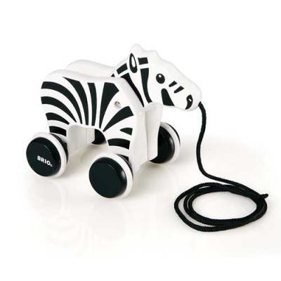 Brio 30162 - Zebra