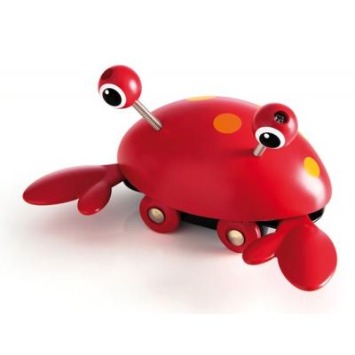 Brio 30191 - Push Along Crab