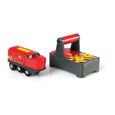 Brio 33213 - Remote Control Engine RC Diesel