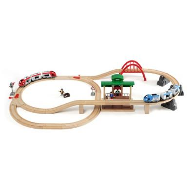 Brio 33512 - Travel Switching Set