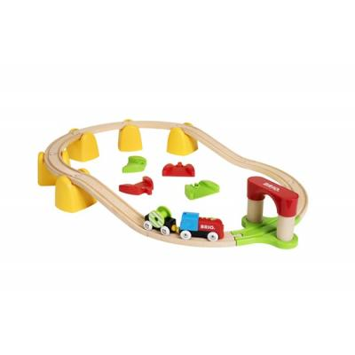 Brio 33710 My First Railway Battery Operated Train Set