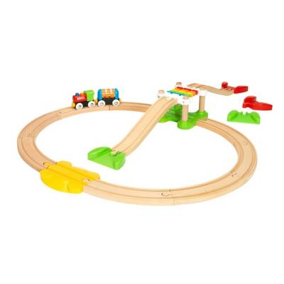 Brio 33727 My First Railway Beginner Pack