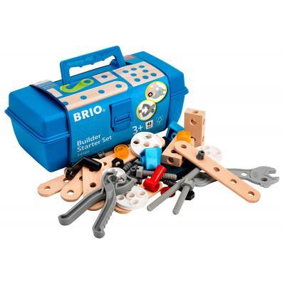 Brio 34586 - Builder Starter Set