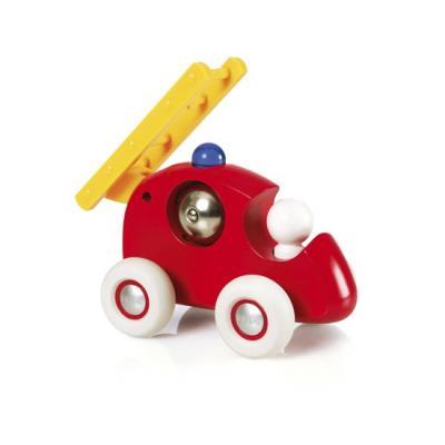Brio - Push along Fire truck