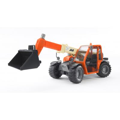 Bruder 02140 - JLG 2505 Telescopic Loader - Scale 1:16