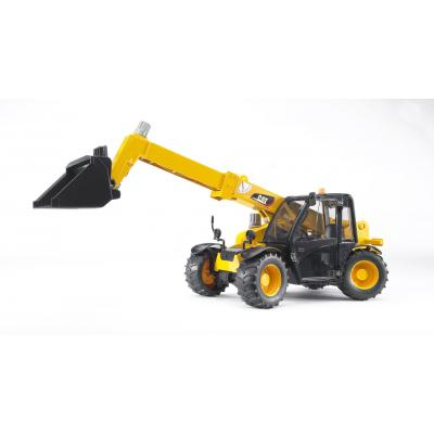 Bruder 02141 - Caterpillar CAT Telescopic Loader - Scale 1:16