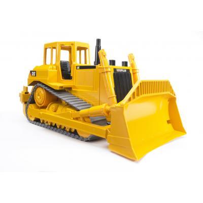 Bruder 02422 - Caterpillar CAT Bulldozer - Scale 1:16
