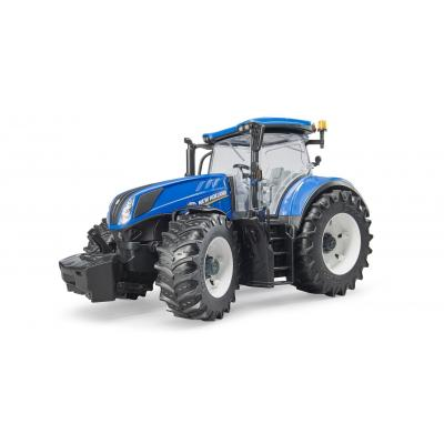 Bruder 03120 - New Holland T7.315 Tractor  - Scale 1:16 - New item 2018