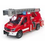 Bruder Toys Emergency Series