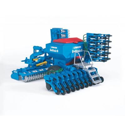 Bruder 02026 - Lemken Solitair 9 Sowing Combo - 1:16 Scale