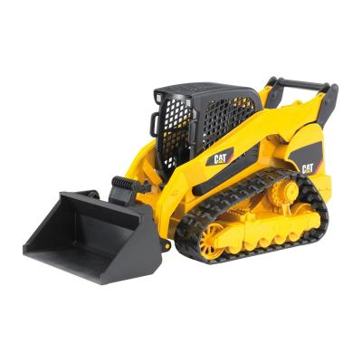 Bruder 02136 - Caterpillar CAT Multi Terrain Loader - Scale 1:16