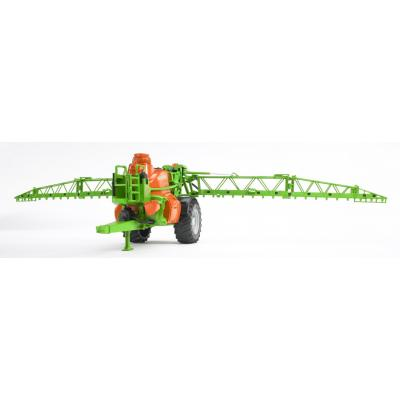 Bruder 02207 - Amazone UX 5200 Trailed Field Sprayer - Scale 1:16