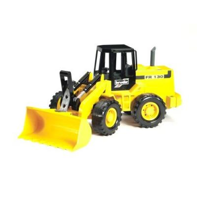 Bruder 02425 - Articulated Road Loader FR 130 - Scale 1:16