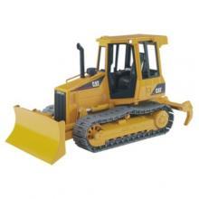 Bruder 02443 - Caterpillar CAT Track-type tractor - Scale 1:16