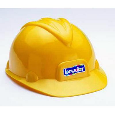 Bruder 10200 - Toy Construction Hat - Scale 1:16