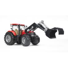 Bruder 03096 - Case CVX 230 Tractor with Frontloader - Scale 1:16