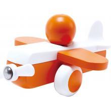 Hape - 0065 Sky Flyer Orange