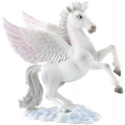 Bullyland 75657 - Pegasus stallion