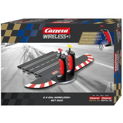 Carrera 10109 Digital 1:24 1:32 2.4 GHz Wireless+ Controller Set DUO