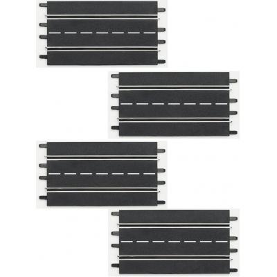 Carrera 20509 Digital Evolution1:32 Standard Straights Track Pack (4 Pieces)