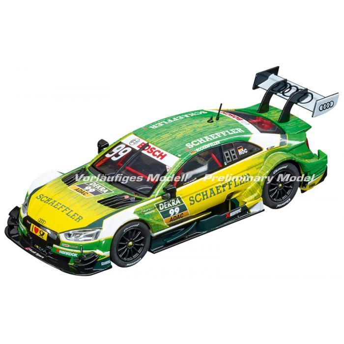 Carrera 25234 Evolution 1:32 DTM Speed Duel Slot Car Set
