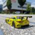 Carrera 30011 Digital 1:32 GT Race Battle Slot Car Race Set Mercedes AMG vs BMW M6 GT3