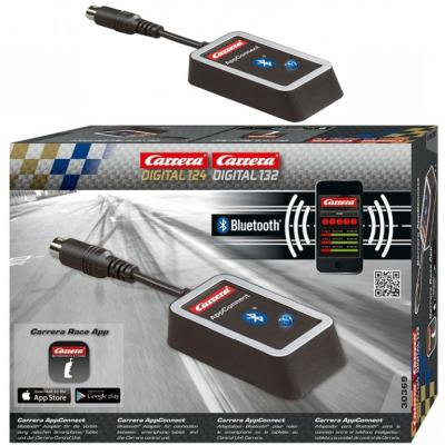 Carrera 30369 - Bluetooth AppConnect Digital 1:24 1:32