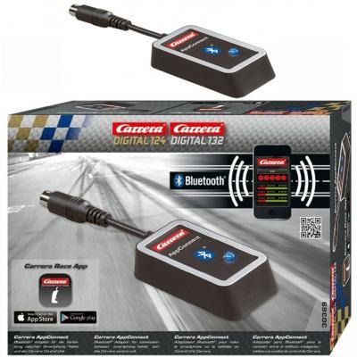 Carrera 30369 - Bluetooth AppConnect Digital 1:24 1:32