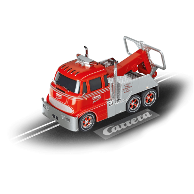 Carrera 30867 Digital 1:32 Carrera Tow Truck Towing Service