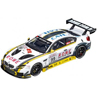 Carrera 30871 Digital 1:32 BMW M6 GT3 No 99 Rowe Racing Slot Car