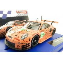Carrera 30964 Digital 1:32 Porsche 911 RSR Pink Pig Design No 92 Slot Car