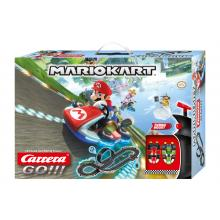 Carrera 62491 - Go 1:43 Nintendo Mario Kart 8 slot Car Racing Set