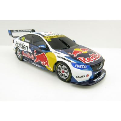 Classic Carlectables 1088-9 Holden ZB Commodore Jamie Whincup 2020 Red Bull Holden Racing Team 1:43