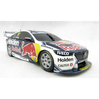 Classic Carlectables 1097-7 - Holden ZB Commodore Shane van Gisbergen 2019 Red Bull Holden Racing Team 1:43