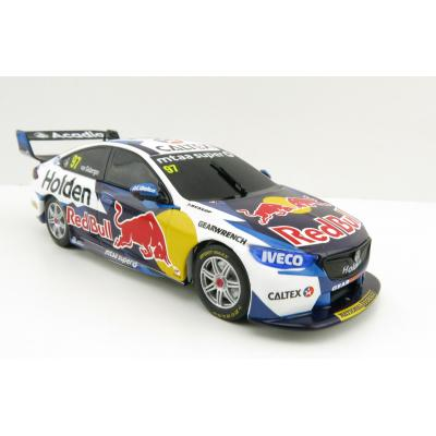 Classic Carlectables 1097-9 - Holden ZB Commodore Shane van Gisbergen 2020 Red Bull Holden Racing Team 1:43