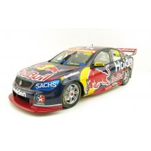 Classic Carlectables 18631 Holden VF Commodore 2017 Red Bull Jamie Whincup - Scale 1:18