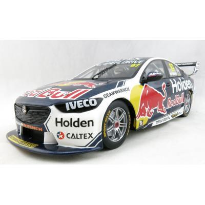 Classic Carlectables 18695 - Holden ZB Commodore Shane van Gisbergen 2019 Red Bull Holden Racing Team 1:18