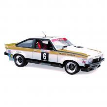 Classic Carlectables 18741 Holden A9X Torana 1978 Bathurst Grice / Leffler RARE Scale 1:18