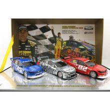 Classic Carlectables 43673 Craig Lowndes Career Supercar Wins Triple Set 1:43